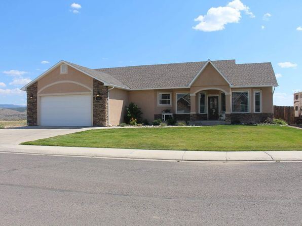 3 bed 2 bath Single Family at 1380 La Mesa Cir Rangely, CO, 81648 is for sale at 255k - 1 of 39