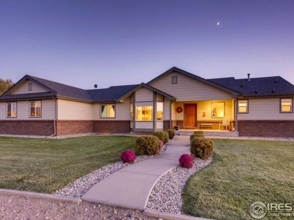 5 bed 3 bath Single Family at 1113 Corona Dr Severance, CO, 80550 is for sale at 534k - 1 of 28
