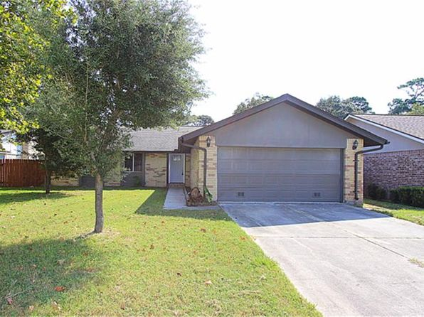 3 bed 2 bath Single Family at 19518 Leaning Timbers Dr Humble, TX, 77346 is for sale at 155k - 1 of 13