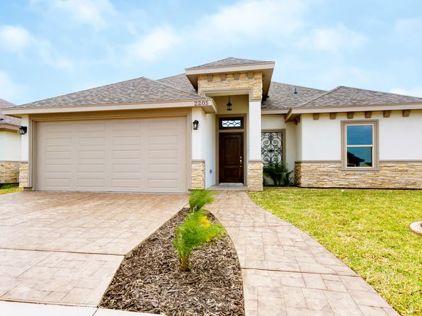3 bed 2 bath Single Family at 2205 Chance Dr Edinburg, TX, 78539 is for sale at 190k - 1 of 15
