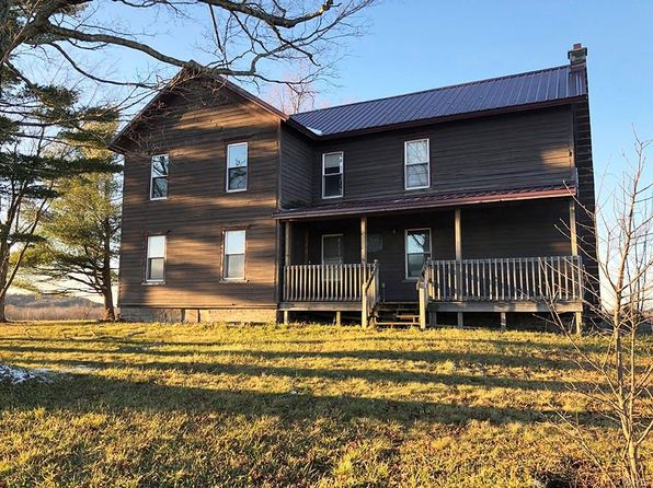 3 bed 2 bath Single Family at 5837 Holtmart Rd Willet, NY, 13863 is for sale at 160k - 1 of 25