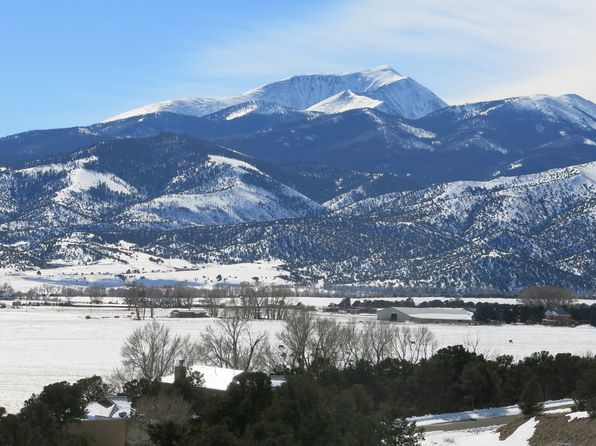 null bed null bath Vacant Land at 12250 Saddle Ridge Ln Salida, CO, 81201 is for sale at 100k - 1 of 5