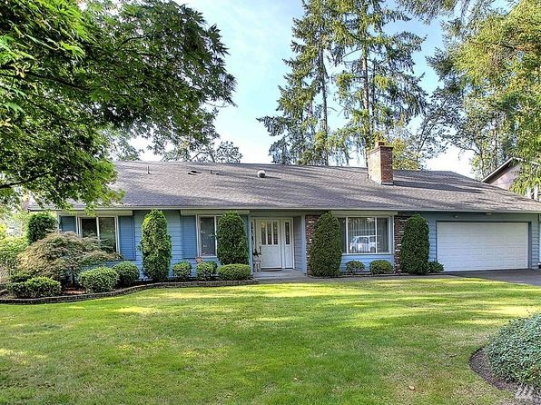 4 bed 3 bath Single Family at 7410 Onyx Dr SW Lakewood, WA, 98498 is for sale at 389k - 1 of 24