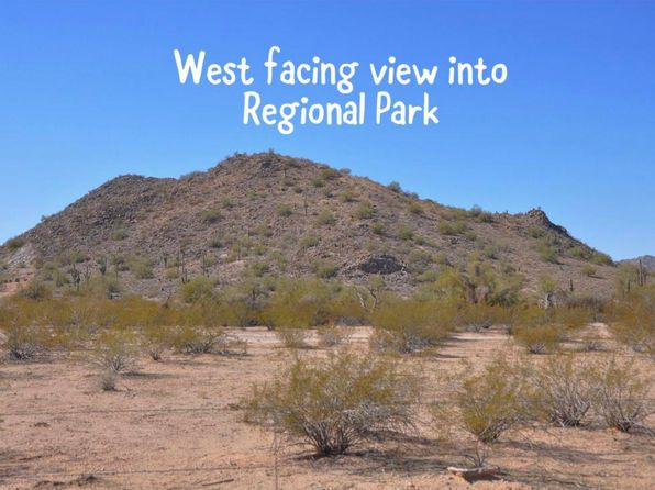 null bed null bath Vacant Land at 000 W Daniel Rd San Tan Valley, AZ, 85142 is for sale at 499k - 1 of 8