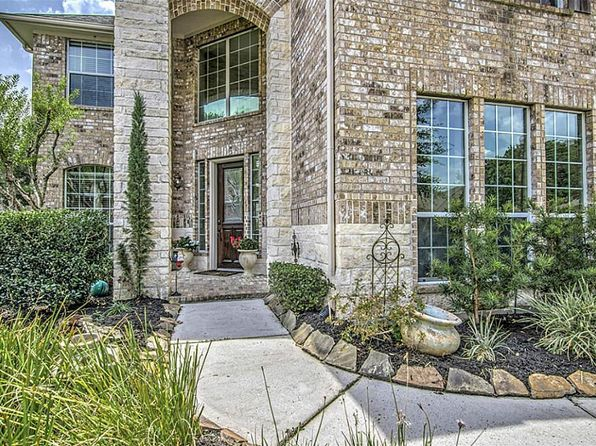 4 bed 4 bath Single Family at 2503 Splintwood Ct Humble, TX, 77345 is for sale at 383k - 1 of 29