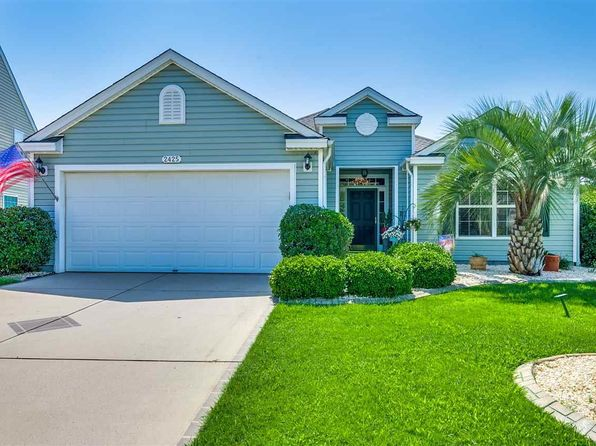 3 bed 2 bath Single Family at 2425 Windmill Way Myrtle Beach, SC, 29579 is for sale at 250k - 1 of 25