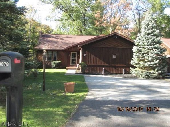 4 bed 3 bath Single Family at 1878 Dixie Ln Altoona, PA, 16602 is for sale at 266k - 1 of 20