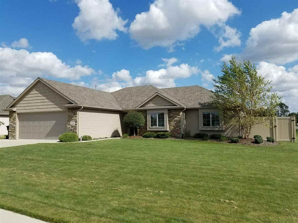 3 bed 2 bath Single Family at 1704 Duesenberg Dr Auburn, IN, 46706 is for sale at 190k - 1 of 29