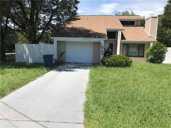 3 bed 2 bath Single Family at 10702 Sassafras St Tampa, FL, 33617 is for sale at 170k - 1 of 25