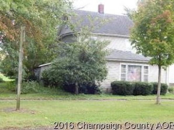 2 bed 1 bath Single Family at 111 E South St Thawville, IL, 60968 is for sale at 28k - 1 of 6