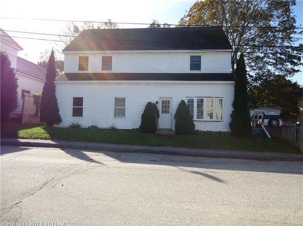 5 bed 3 bath Single Family at 44 Union St Bath, ME, 04530 is for sale at 182k - 1 of 27