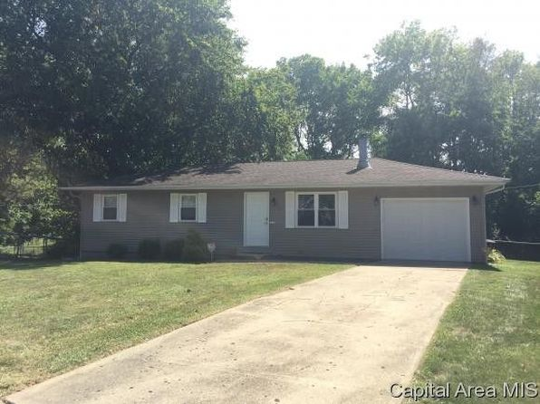 3 bed 1 bath Single Family at 122 Hawkeye Way Springfield, IL, 62707 is for sale at 87k - 1 of 21