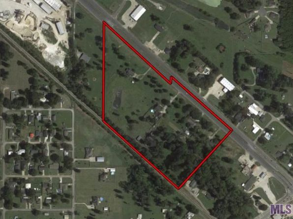 null bed null bath Vacant Land at  Airline Hwy Sorrento, LA, 70778 is for sale at 2.62m - 1 of 3