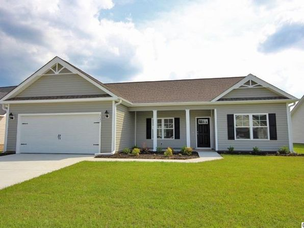 3 bed 2 bath Single Family at 237 OAK CREST CIR LONGS, SC, 29568 is for sale at 150k - 1 of 6