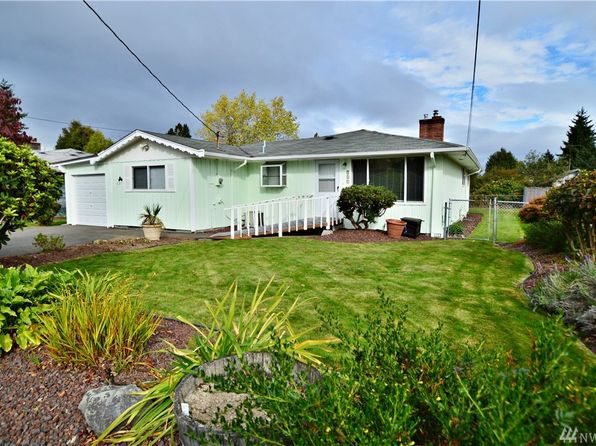 4 bed 1.5 bath Single Family at 227 E 70th St Tacoma, WA, 98404 is for sale at 250k - 1 of 18