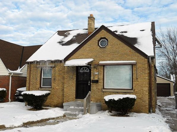 4 bed 2 bath Single Family at 4210 N 42nd St Milwaukee, WI, 53216 is for sale at 100k - 1 of 19