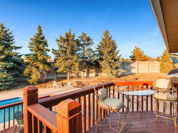 4 bed 3 bath Single Family at 6930 Rosewood Cir Colorado Springs, CO, 80918 is for sale at 440k - 1 of 28