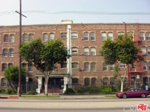 1 bed 1 bath Condo at 4125 S Figueroa St Los Angeles, CA, 90037 is for sale at 220k - 1 of 11