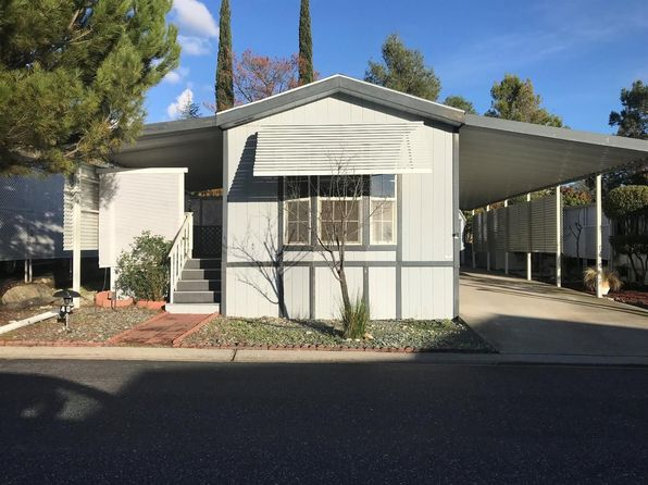 2 bed 1 bath Mobile / Manufactured at 3765 Grass Valley Hwy Auburn, CA, 95602 is for sale at 49k - 1 of 10