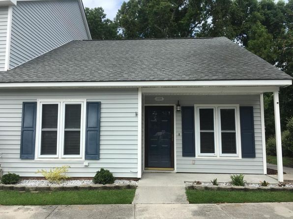 2 bed 2 bath Townhouse at 102 Crystal Pines Ct Beaufort, NC, 28516 is for sale at 125k - 1 of 20