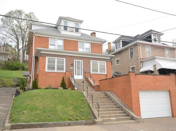4 bed 2 bath Single Family at 143 E College St Canonsburg, PA, 15317 is for sale at 170k - 1 of 25