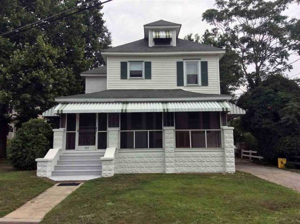 3 bed 1 bath Single Family at 317 N Chew Rd Hammonton, NJ, 08037 is for sale at 125k - 1 of 25