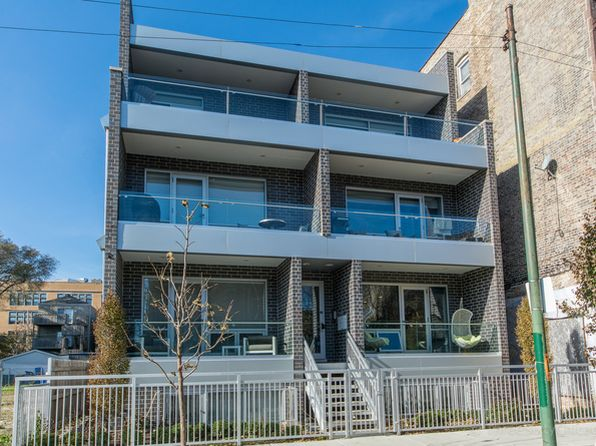 3 bed 3 bath Condo at 1218 N Noble St Chicago, IL, 60642 is for sale at 700k - 1 of 32