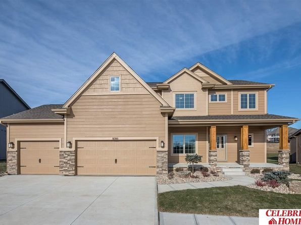 4 bed 3 bath Single Family at 19876 L St Omaha, NE, 68135 is for sale at 295k - 1 of 35