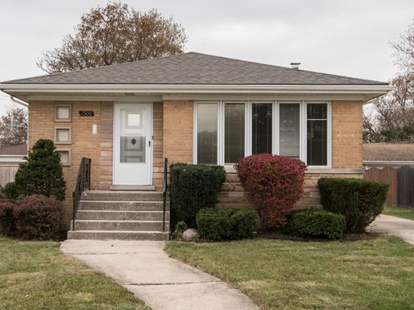 3 bed 2 bath Single Family at 1500 Haase Ave Westchester, IL, 60154 is for sale at 280k - 1 of 27