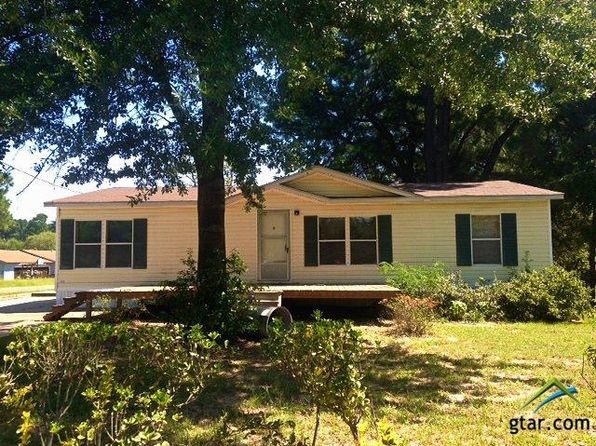 3 bed 2 bath Mobile / Manufactured at 1001 Carpenter St Daingerfield, TX, 75638 is for sale at 46k - 1 of 11