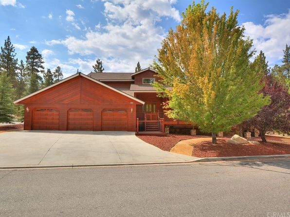 3 bed 3 bath Single Family at 42749 Gold Rush Dr Big Bear, CA, 92314 is for sale at 760k - 1 of 41