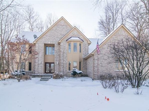 4 bed 4.5 bath Single Family at 3409 Wildwood Ct West Bloomfield, MI, 48324 is for sale at 525k - 1 of 60