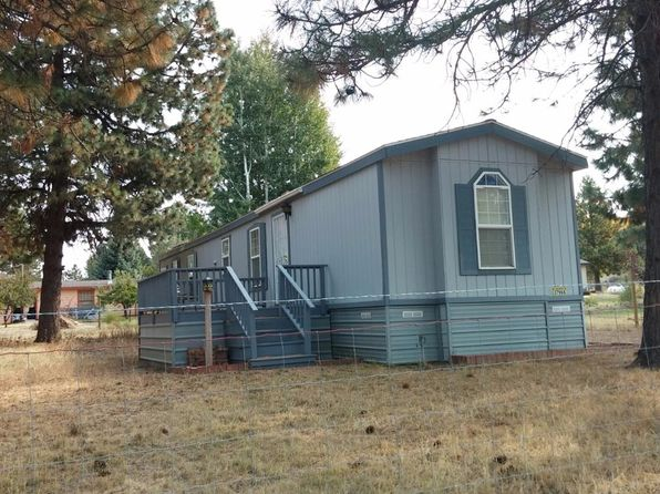 2 bed 2 bath Single Family at 37965 DEERFIELD RD CHILOQUIN, OR, 97624 is for sale at 70k - 1 of 12