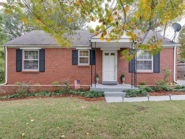 3 bed 2 bath Single Family at 3704 Hewlett Dr Nashville, TN, 37211 is for sale at 260k - 1 of 30