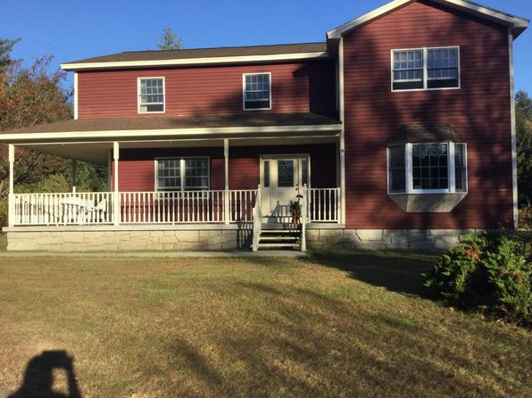 4 bed 3 bath Single Family at 181 Wilton Gansevoort Rd Gansevoort, NY, 12831 is for sale at 300k - 1 of 40