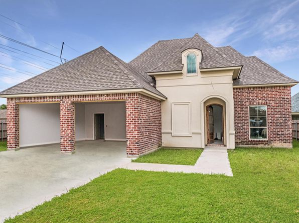 4 bed 3 bath Single Family at 108 Edgewater Dr Broussard, LA, 70518 is for sale at 315k - 1 of 17