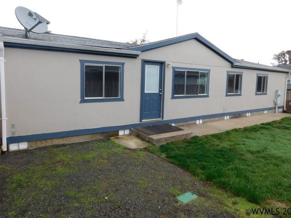 4 bed 2 bath Mobile / Manufactured at 612 N 11th St Philomath, OR, 97370 is for sale at 165k - 1 of 15