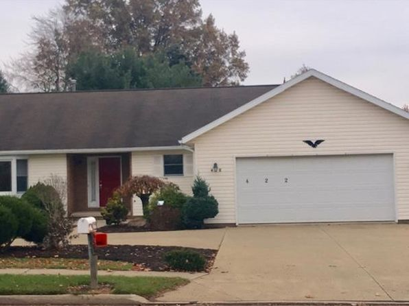 3 bed 3 bath Single Family at 422 N Crown Hill Rd Orrville, OH, 44667 is for sale at 210k - 1 of 23