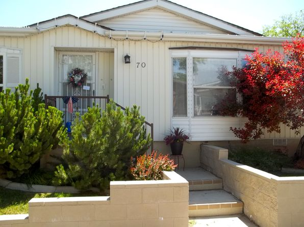 3 bed 2 bath Mobile / Manufactured at 1111 N 2000 W Farr West, UT, 84404 is for sale at 72k - 1 of 25