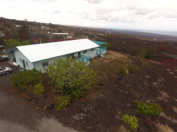 3 bed 2 bath Single Family at 92-8700 Tapa Dr Ocean View, HI, 96737 is for sale at 252k - 1 of 48