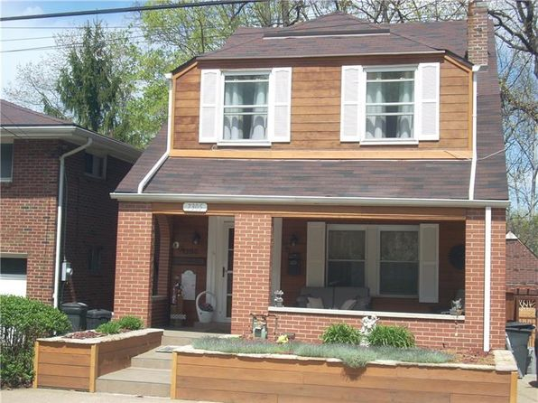 3 bed 2 bath Single Family at 7305 Whipple St Pittsburgh, PA, 15218 is for sale at 169k - 1 of 41