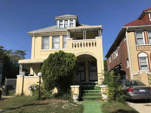 5 bed 2 bath Multi Family at 15905 Linwood St Detroit, MI, 48238 is for sale at 30k - 1 of 8