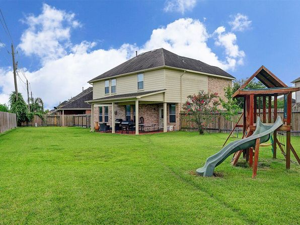 4 bed 3 bath Single Family at 2477 Sandvalley Way League City, TX, 77573 is for sale at 255k - 1 of 16