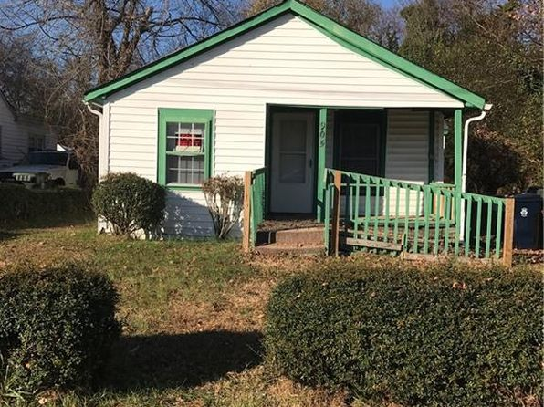 2 bed 1 bath Single Family at 905 Holt St Lexington, NC, 27292 is for sale at 26k - google static map