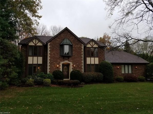 4 bed 3 bath Single Family at 128 Brookrun Dr Copley, OH, 44321 is for sale at 329k - 1 of 33