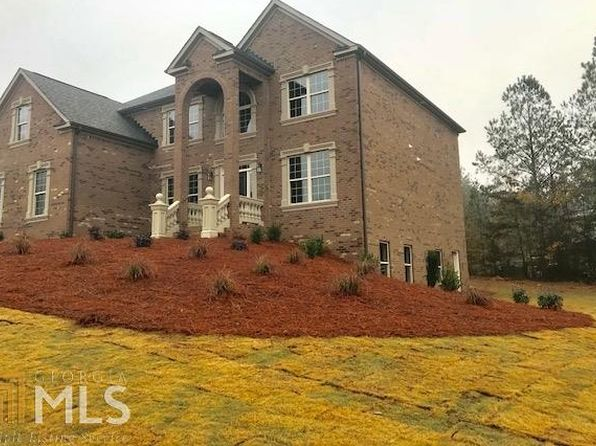 5 bed 3 bath Single Family at 2605 Carrington Way Conyers, GA, 30094 is for sale at 393k - 1 of 5