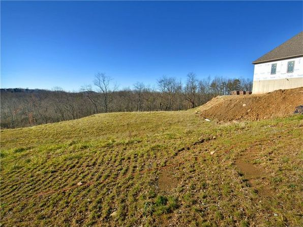 null bed null bath Vacant Land at  Lot # 7 Barrington Hts Murrysville, PA, 15668 is for sale at 140k - 1 of 9