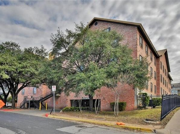 2 bed 2 bath Condo at 2401 LEON ST AUSTIN, TX, 78705 is for sale at 295k - 1 of 22