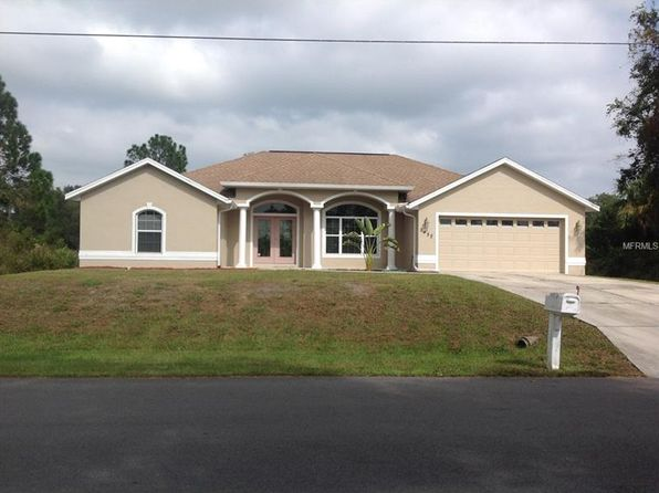 3 bed 2 bath Single Family at 2452 Tomaso Rd North Port, FL, 34287 is for sale at 235k - 1 of 21