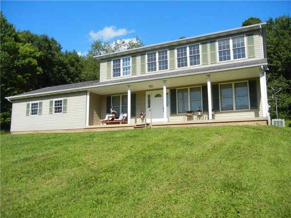 5 bed 3 bath Single Family at 124 ANDREWS DR GEORGETOWN, PA, 15043 is for sale at 245k - 1 of 15